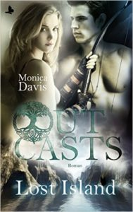 Outcasts Cover (M. Davis)