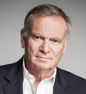 Portrait Jeffrey Archer (by Broosk Saib)(1)