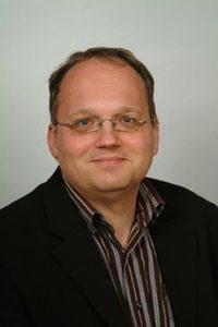 Portrait van den Boom