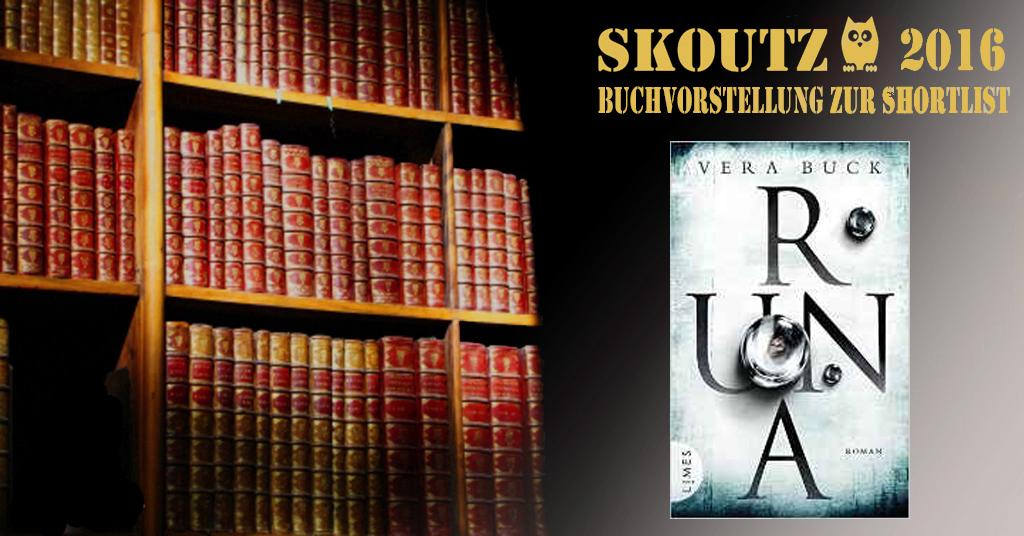 Runa von Vera Buck (SLHi16)