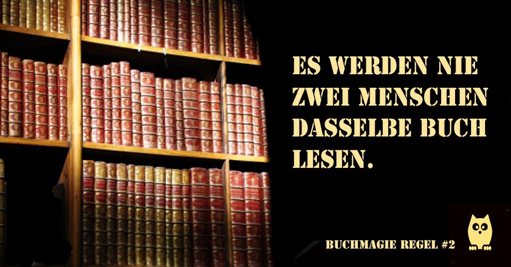Skoutz-Buchspruch #7 2xdasselbe