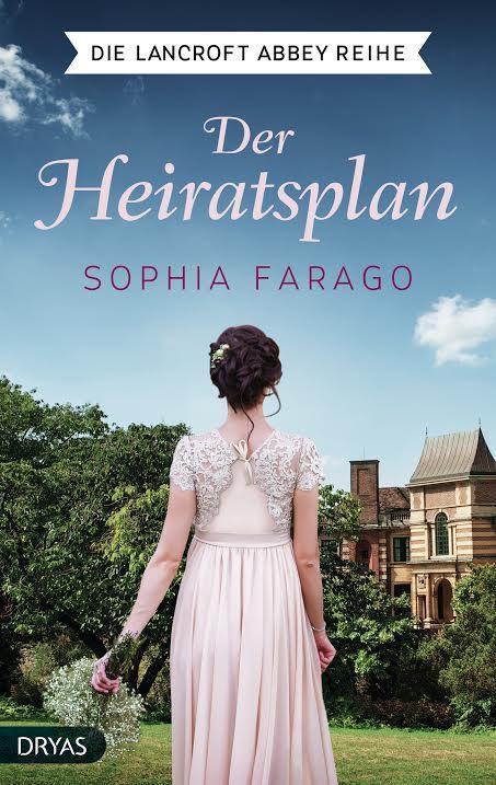 Sophia Farago - Cover Heiratsplan