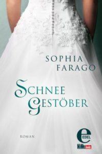 Sophia Farago - Cover Schneegestöber