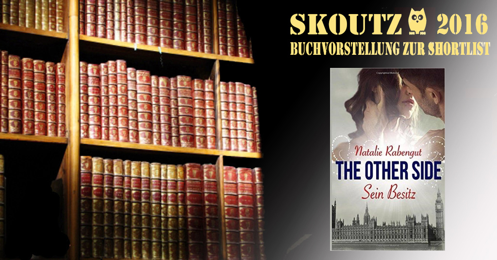 The Other Side von Natalie Rabengut (SLE16)