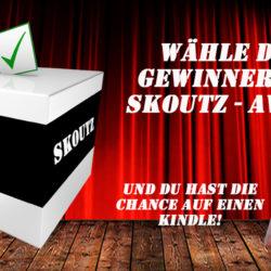 Finalwahl des Skoutz - Award