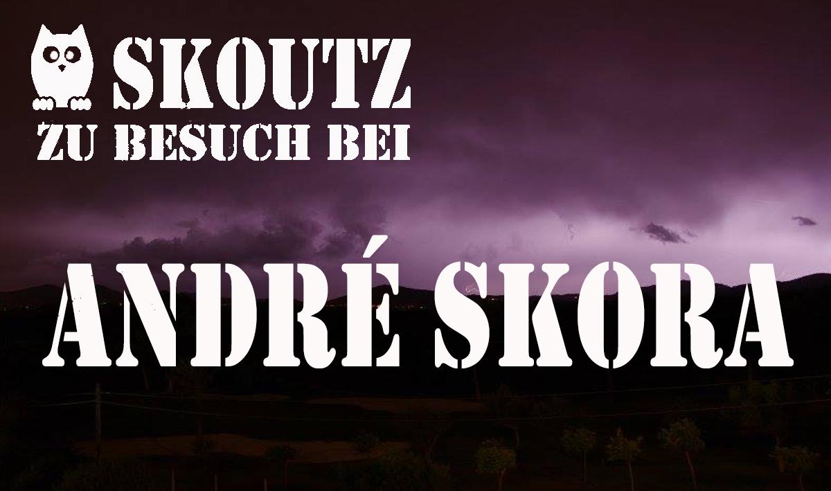 Banner André Skora