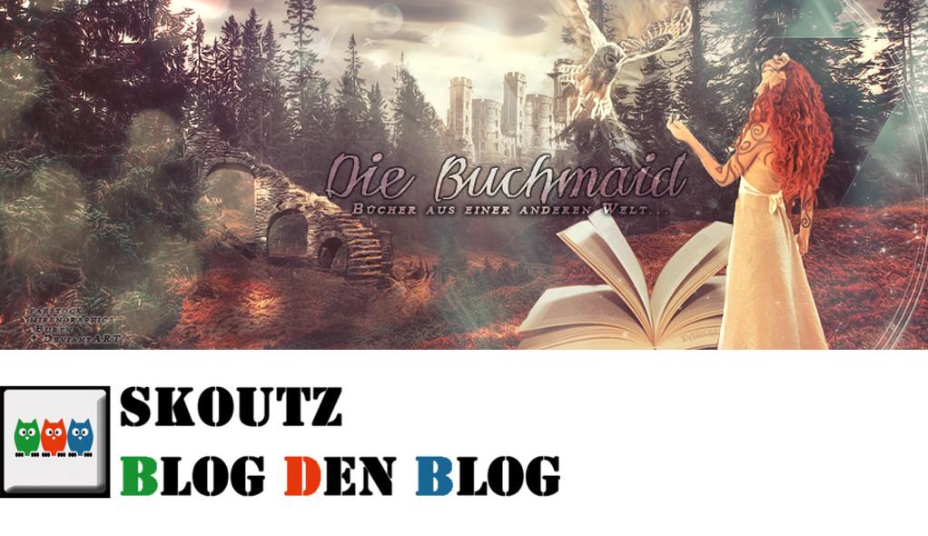 Banner Die Buchmaid