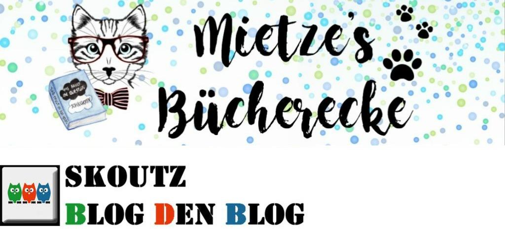 BdB Mietze's Bücherecke