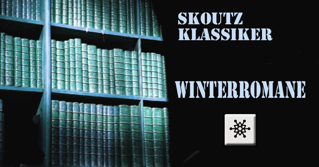 Klassiker - Winterromane