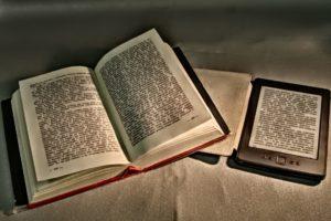 Buch und Ebook