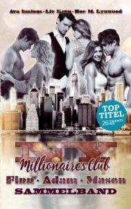 NY Millionaires Sammelband