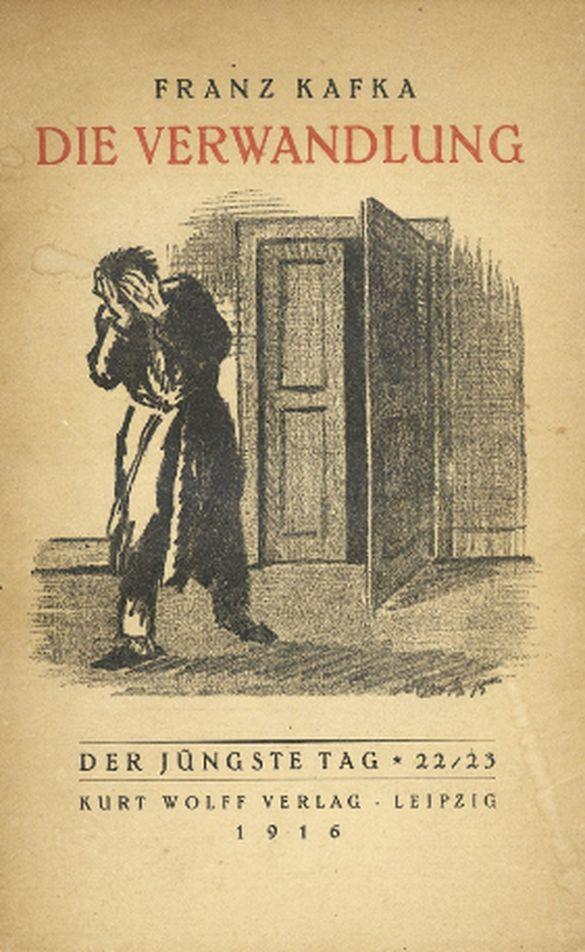 Skoutz-Classics: Die Verwandlung - surrealistische Horrorerzählung von  Franz Kafka - Skoutz