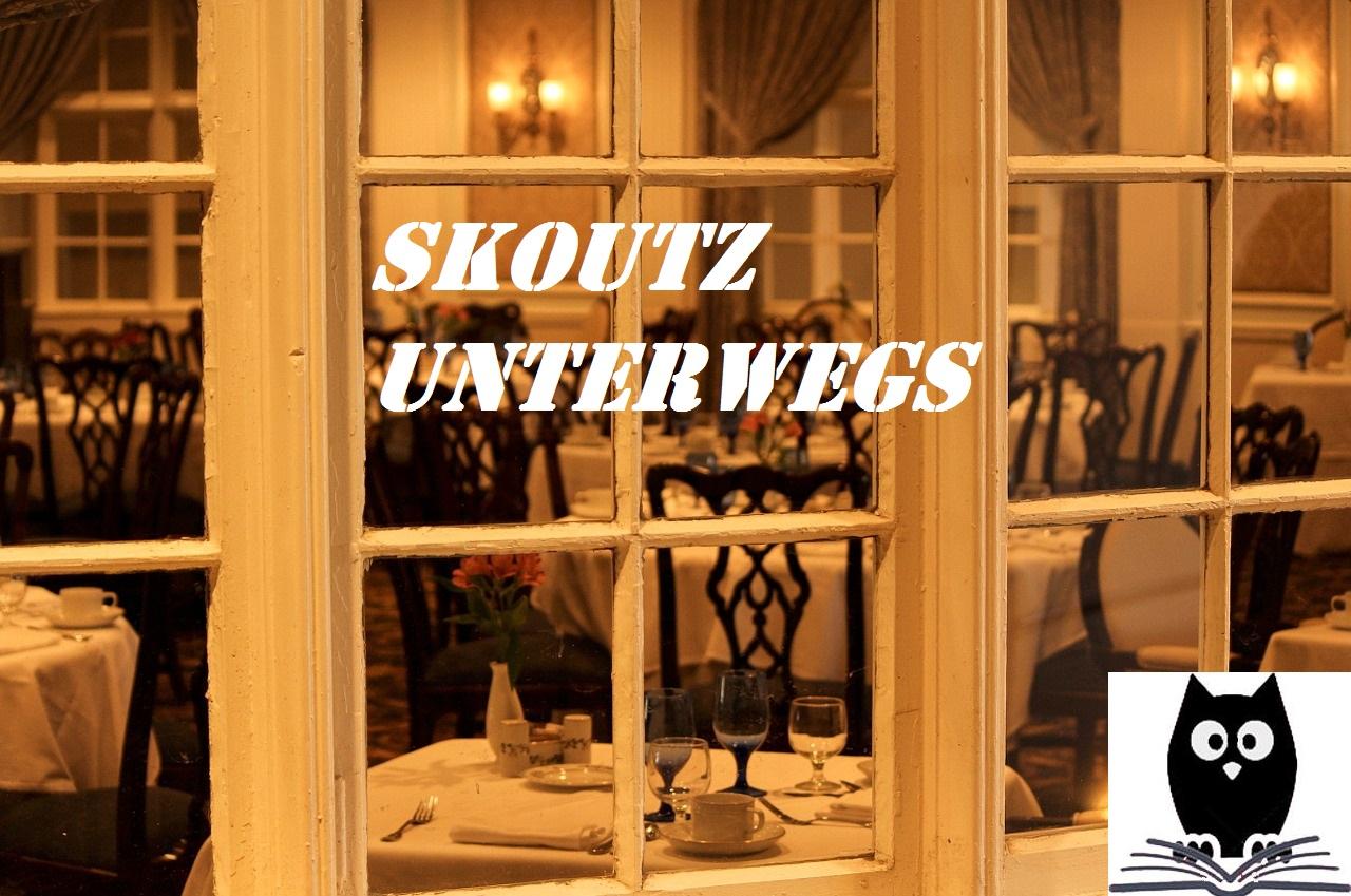 Skoutz unterwegs