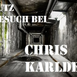 Interview mit Chris Karlden