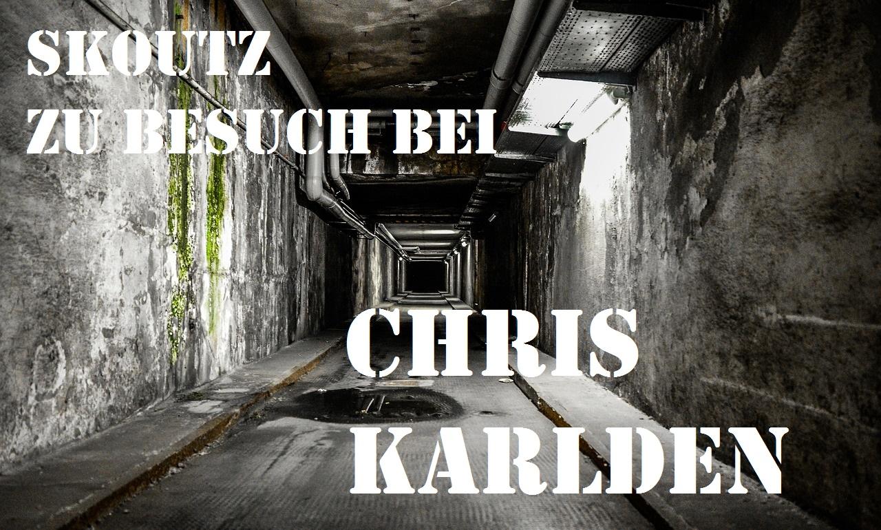 Interview mit Chris Karlden