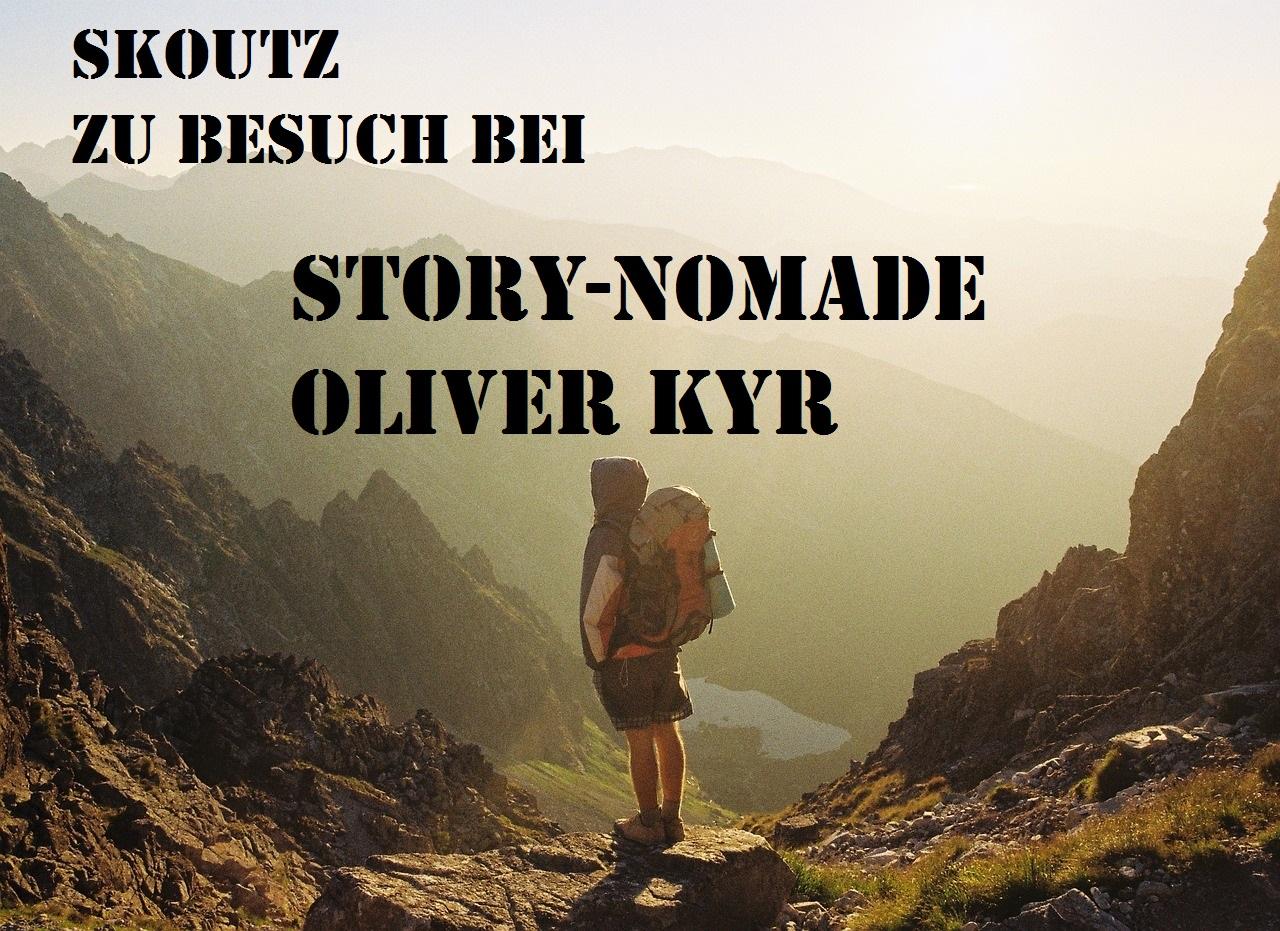 Story-Nomade Oliver Kyr