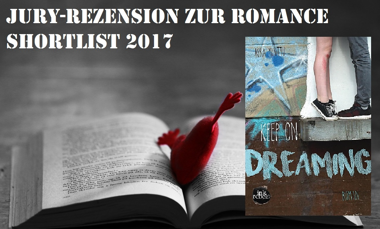 Jury-Rezension Keep on dreaming