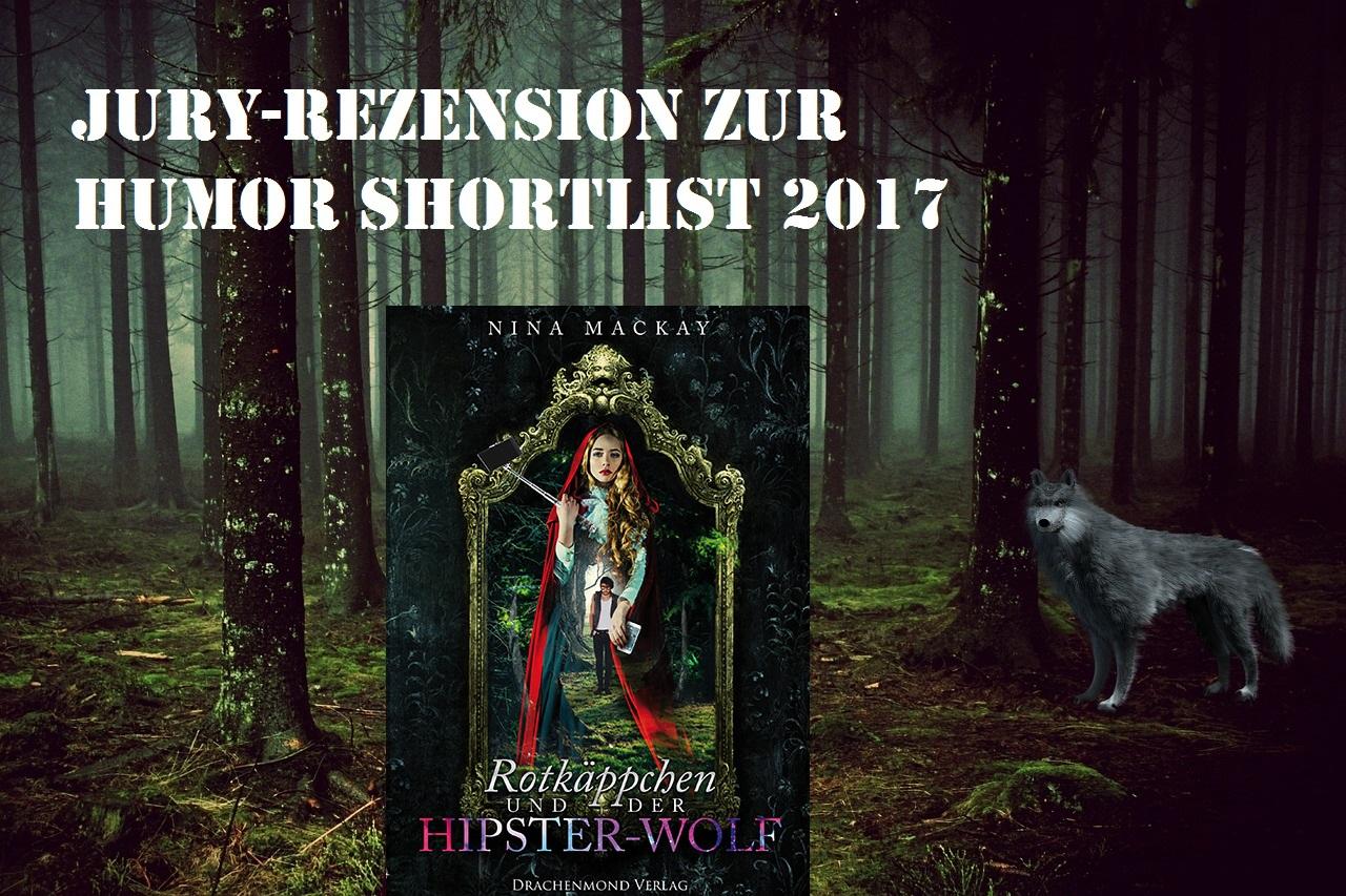 Rotkäppchen und der Hipster-Wolf