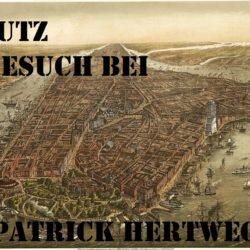 Patrick Hertweck