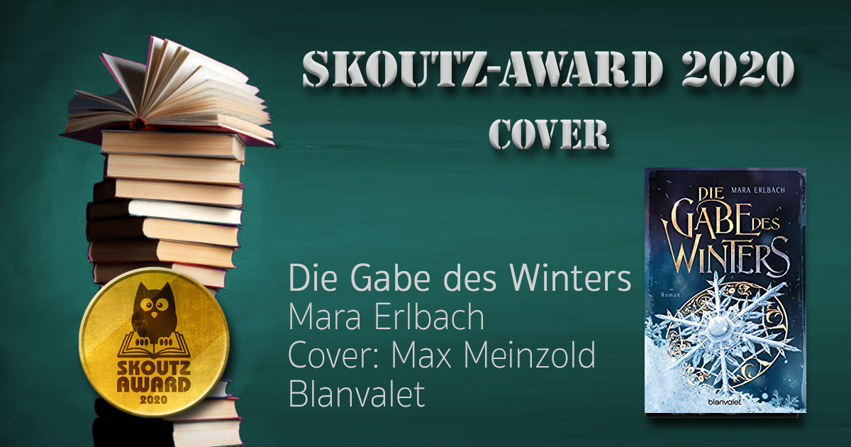 Cover-Skoutz 2020: Max Meinzold