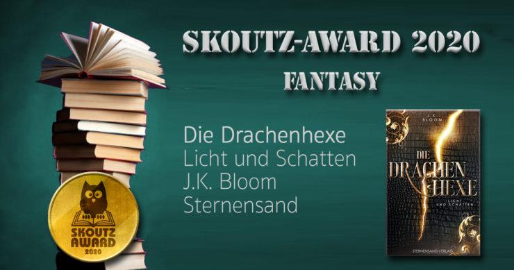 Fantasy-Skoutz 2020 Drachenhexe