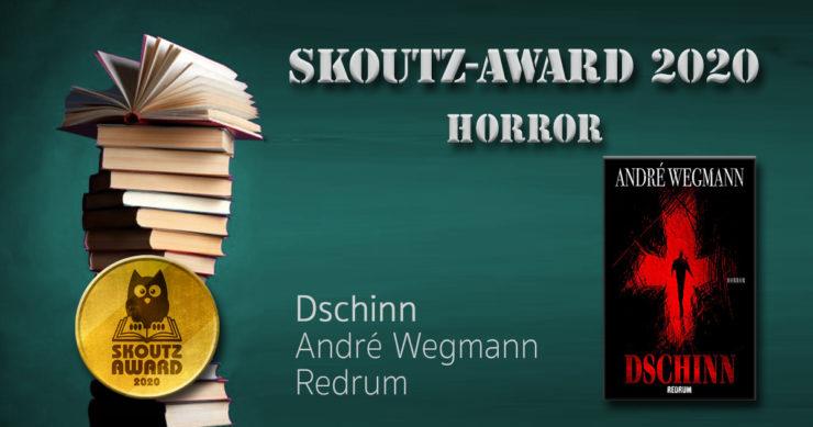 Dschinn - Horror-Skoutz 2020
