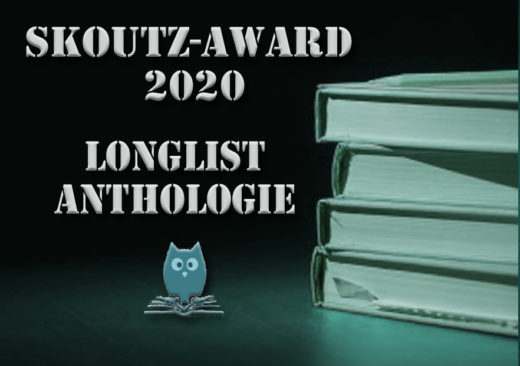 Longlist Anthologie 2020