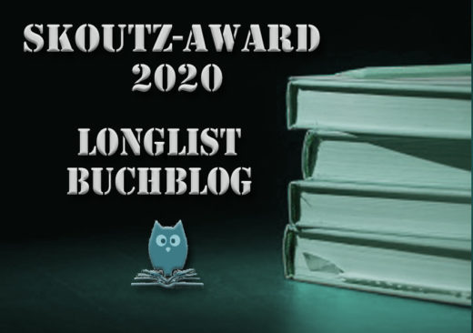 Longlist Buchblog 2020