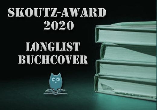 Longlist Buchcover 2020