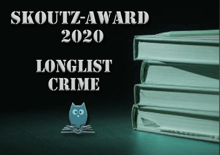Longlist Crime 2020