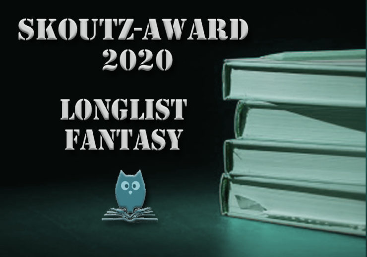 Longlist Fantasy 2020