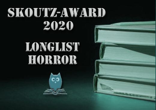 Longlist Horror 2020