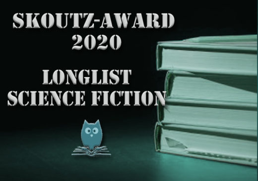 Longlist Science Fiction 2020