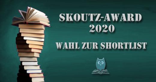 Wahl zur Shortlist 2020