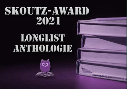 Longlist Anthologie 2021