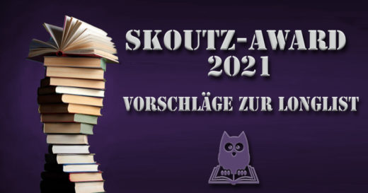 Vorschläge Longlist 2021