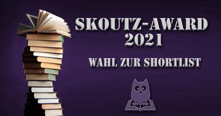 Wahl zur Shortlist 2021