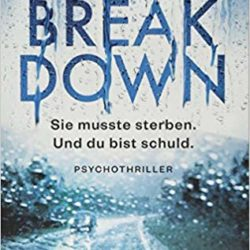 Break Down von BA Paris
