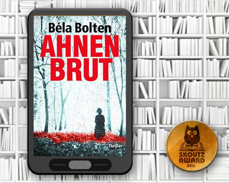 Ahnenbrut - Béla Bolten - MLCRI2021