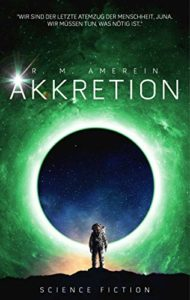 Akkredition - R.M. Amerein