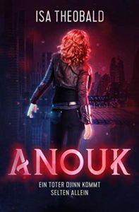 Anouk 1 - Isa Theobald