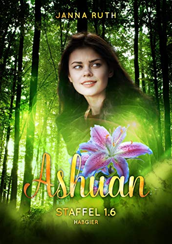 Ashuan - Habgier