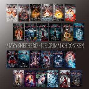 Grimm-Chroniken Banner
