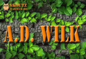 Interview A.D. Wilk