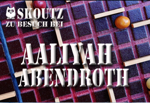 Interview Aaliyah Abendroth