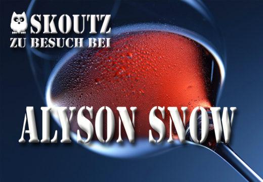 Interview Allyson Snow