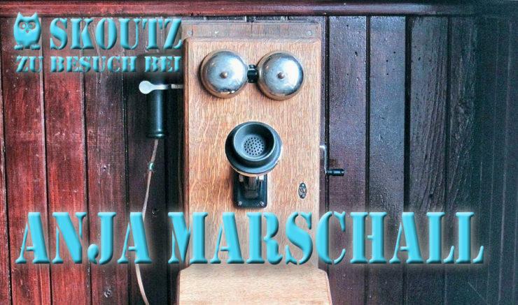 Banner Anja Marschall