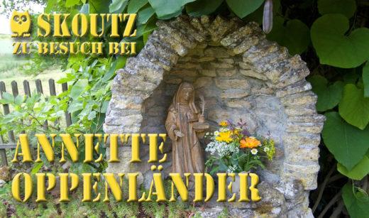 Banner Annette Oppenländer