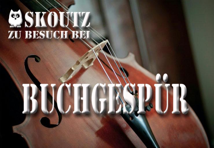 Interview Buchgespür