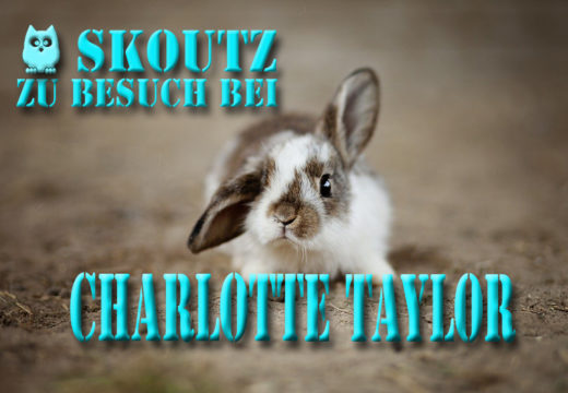 Interview Charlotte Taylor